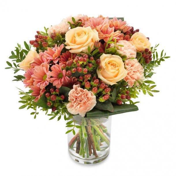 Blomsterkram